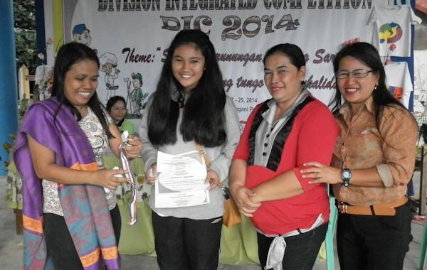 Winner from AlSci